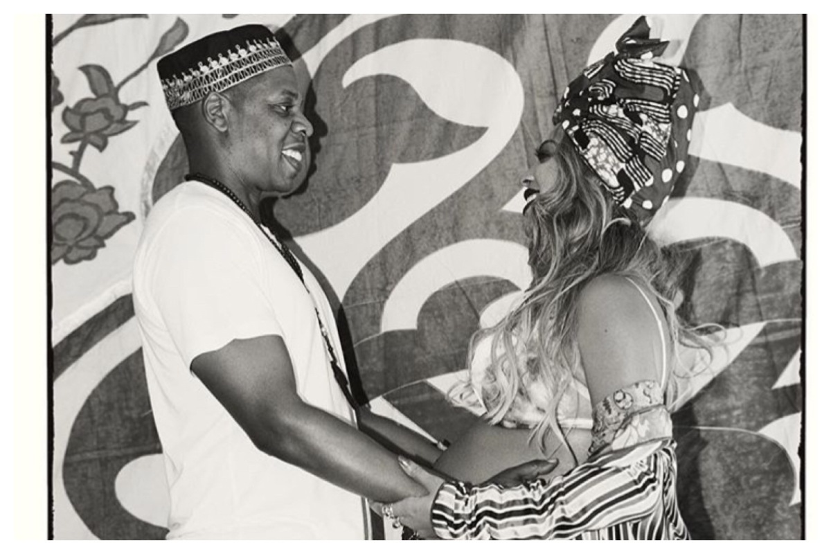 What Is A Push Party? Beyonce's African Based Baby Shower.