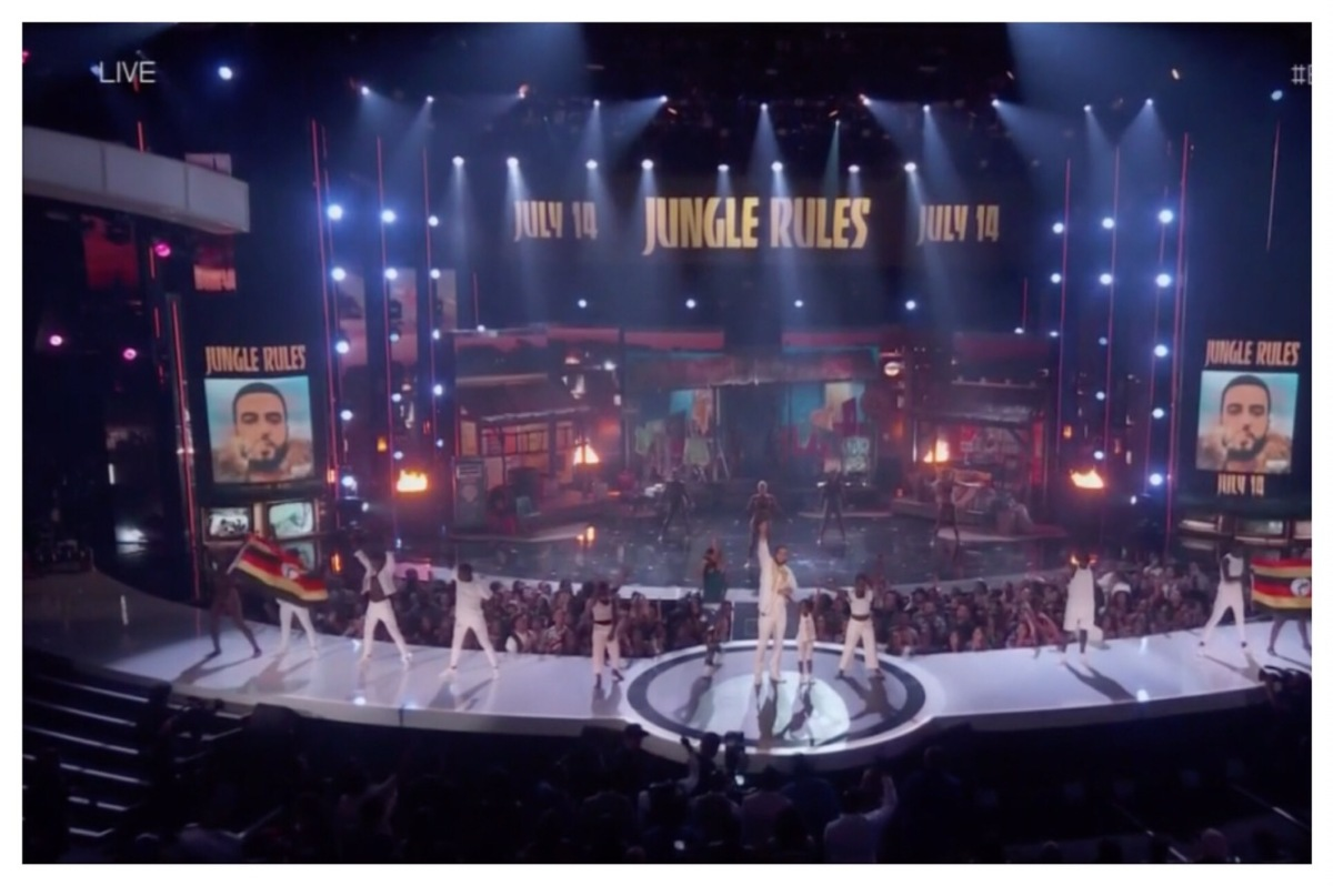 French Montana's 'Jungle Rules' Release Soon Come