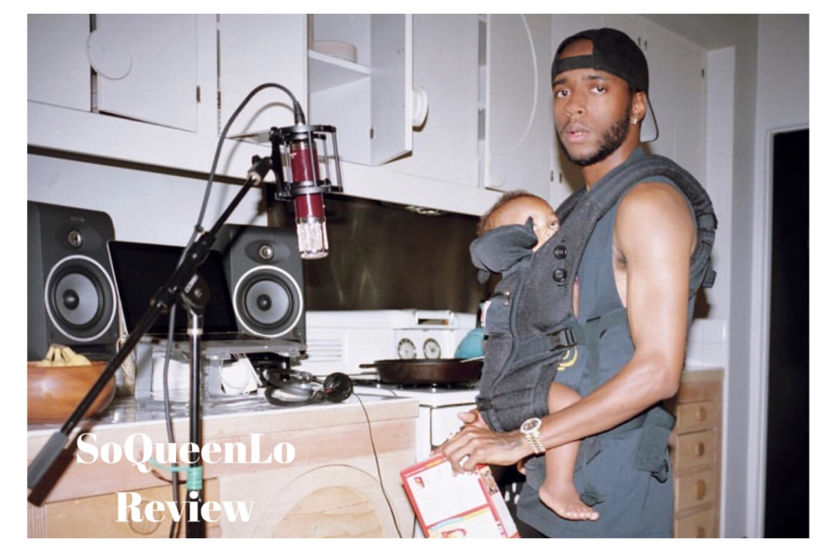 "6lack ""East Atlanta Lover"" [Review]"